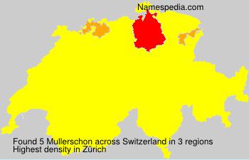 Mullerschon