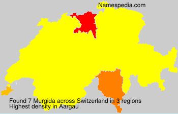 Murgida