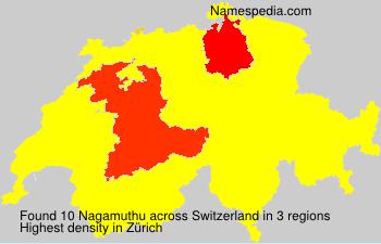 Nagamuthu