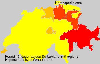 Naser - Switzerland