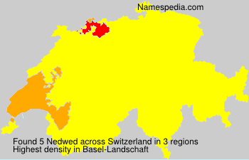 Nedwed
