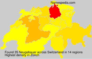 Neugebauer