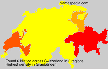 Nistico - Switzerland