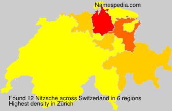 Nitzsche