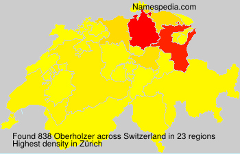 Oberholzer