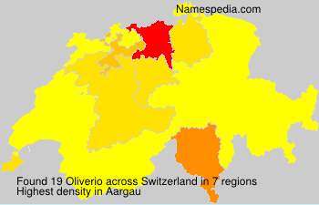 Oliverio - Switzerland