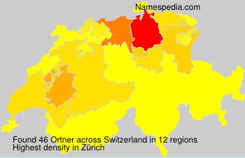 Ortner - Switzerland