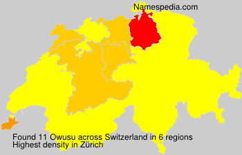 Owusu
