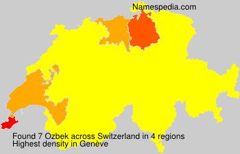 Ozbek