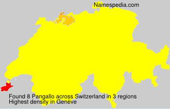 Pangallo