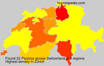 Panizza - Switzerland