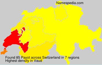Payot - Switzerland