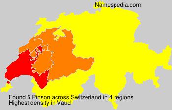Pinson