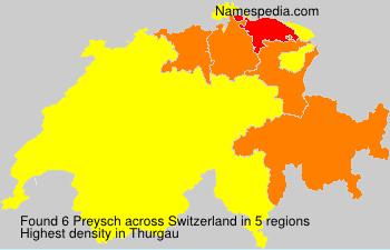 Preysch