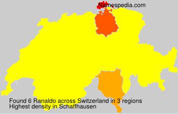 Ranaldo