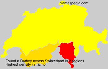 Rathey