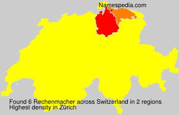 Rechenmacher