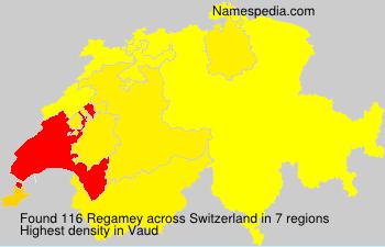 Regamey