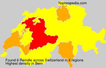 Reindle