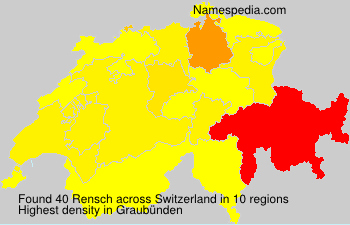 Rensch
