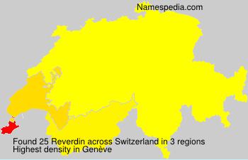 Reverdin - Switzerland