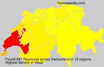 Reymond