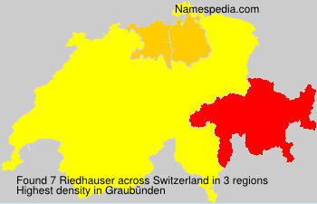 Riedhauser