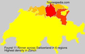 Rinner - Switzerland