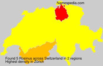 Rosinus