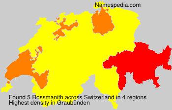 Rossmanith