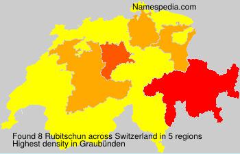 Rubitschun