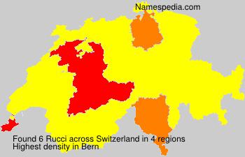 Rucci
