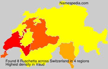 Ruschetta