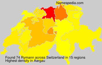 Rymann