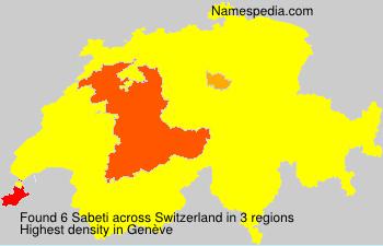 Sabeti