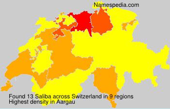 Saliba
