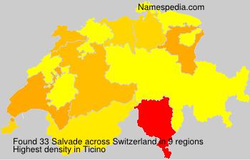 Salvade - Switzerland