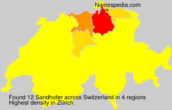 Sandhofer