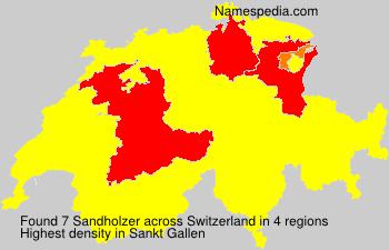 Sandholzer