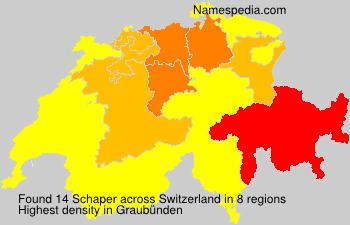 Schaper