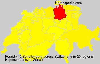 Schellenberg - Switzerland