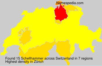 Schellhammer - Switzerland
