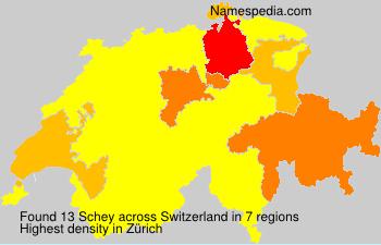 Schey - Switzerland