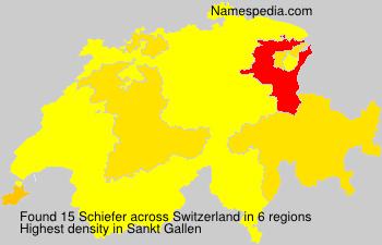 Schiefer - Switzerland