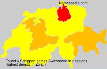 Schippert