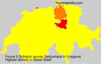 Schlaich