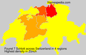 Schlott - Switzerland