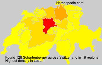 Schurtenberger