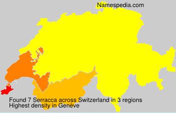 Serracca