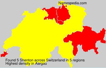 Shenton